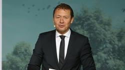 Ralf Köttker und der DFB trennen sich