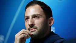 Bereut seine Schalke-Zeit nicht: Domenico Tedesco