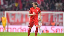 Verlässt Javi Martínez den FC Bayern im Winter?
