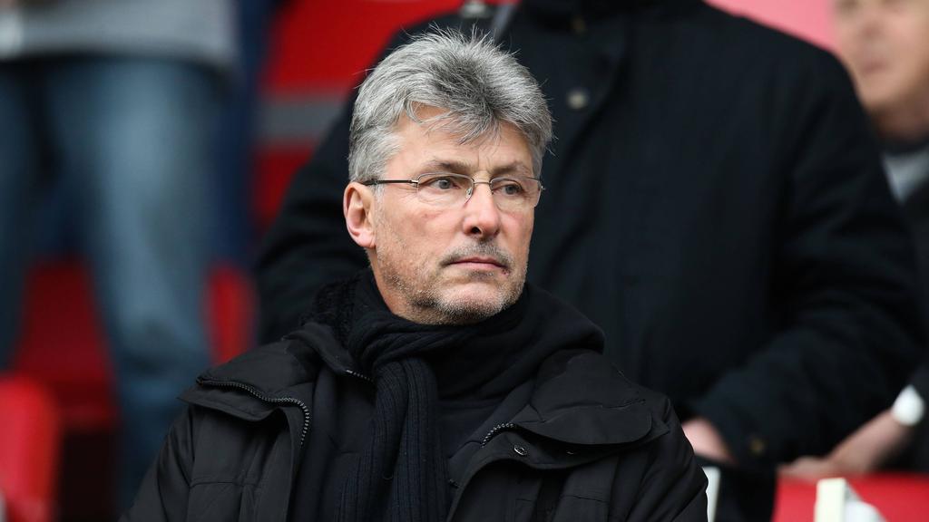 Lok-Ikone René Müller über Ostklubs nach der Wende