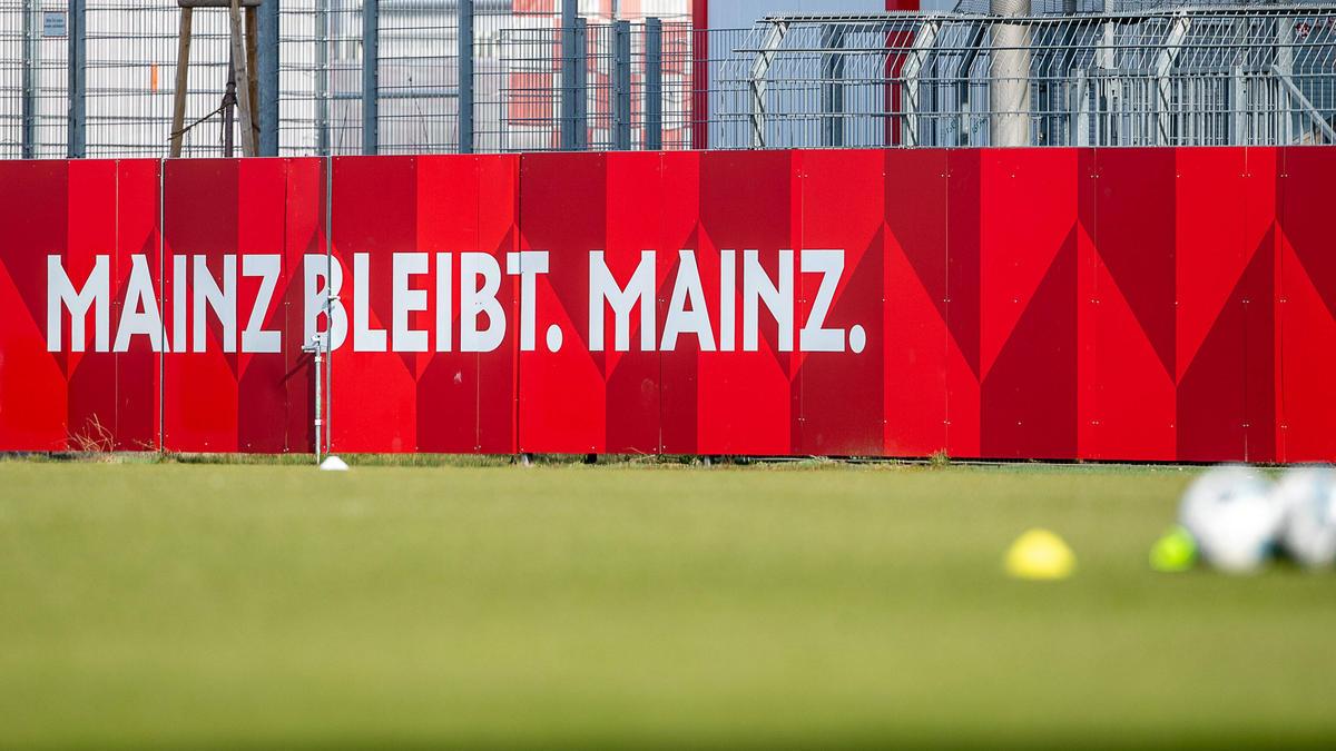 Mehrere Spieler des FSV Mainz sollen sich in Quarantäne befinden