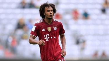 Joshua Zirkzee wird den FC Bayern wohl verlassen
