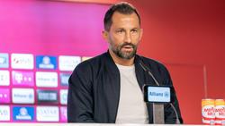 Legte sich verbal mit dem BVB an: Sportvorstand Hasan Salihamidzic vom FC Bayern