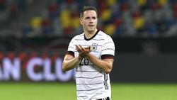 Nationalspieler Christian Günter fühlt sich wohl beim SC Freiburg