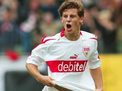 VfB Stuttgart wird A-Jugendmeister 2003