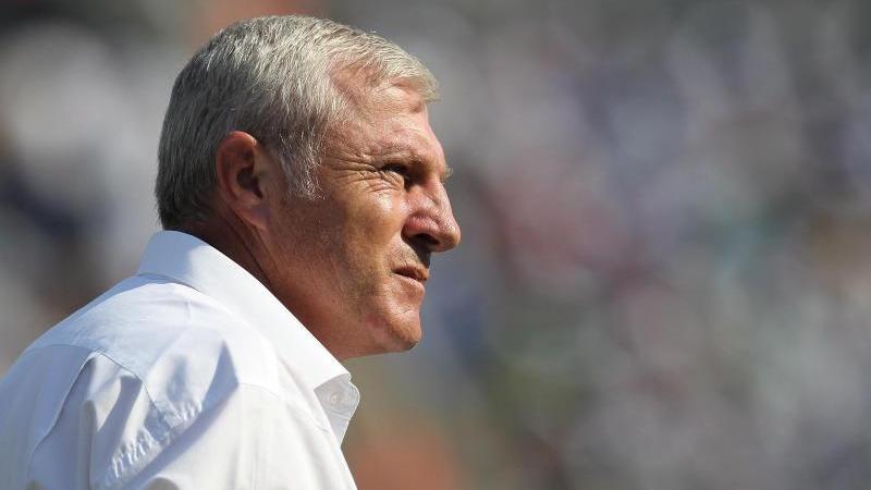 Übt Kritik an PSG-Trainer Thomas Tuchel: Luis Fernandez