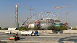 Die WM in Katar soll gekauft worden sein