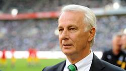 Rainer Bonhof und Gladbach wollen Real Madrid ärgern