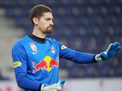 Herbe Enttäuschung für Red Bull Salzburg gegen Sturm Graz