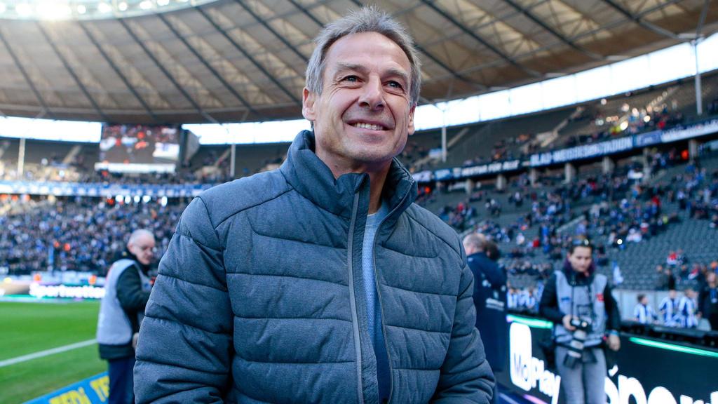 Die Klinsmann-Stiftung wurde von der UEFA geehrt