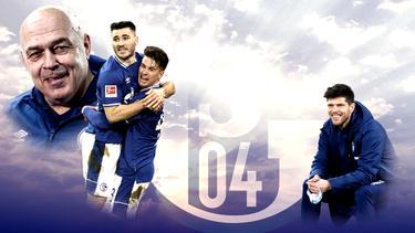 Schafft der FC Schalke 04 noch den Klassenerhalt?