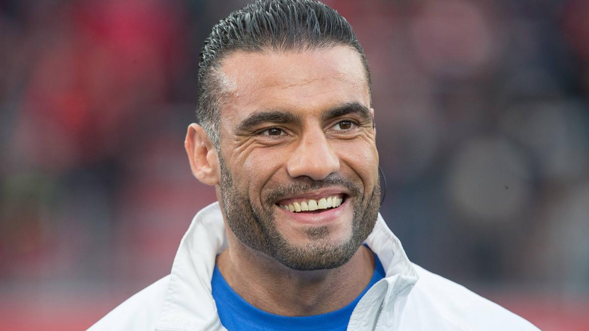 Mahmoud Charr kehrt in den Ring zurück