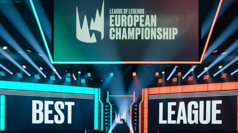 Auch die Sommer-Saison der LEC startet für die Teams leider nicht im Studio