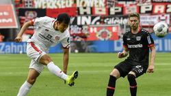Dong-Won Ji (l.) und Mainz 05 gehen getrennte Wege