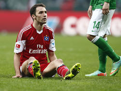 Milan Badelj wechselte im Sommer vom HSV in die Serie A