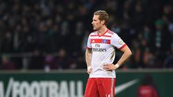 André Hahn spielt ab der kommenden Saison für den FC Augsburg