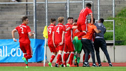 Bekommt der Bayern-Nachwuchs Zuwachs aus den USA?