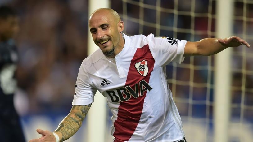 Blickt auf das Finale der Copa Libertadores: Javier Pinola