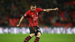 Pierre-Emile Hojbjerg wechselte vom FC Bayern über Umwege zum FC Southampton