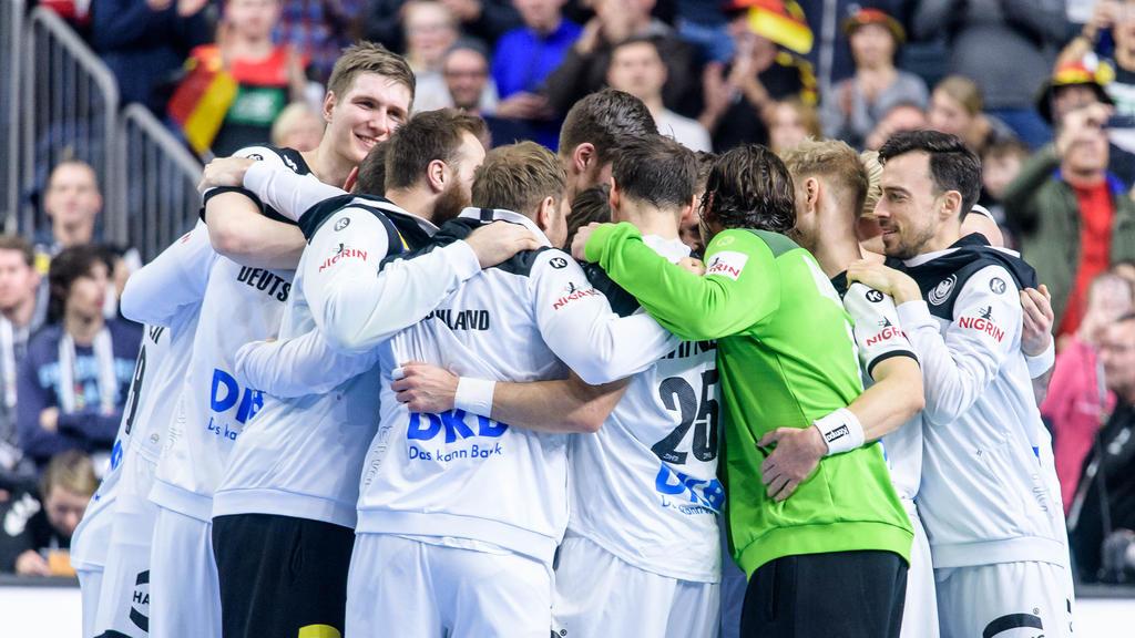 Handball Wm Endspiel Ubertragung Handball Em 2020 2019