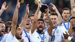 Würde gerne wieder in der DFB-Elf spielen: Hoffenheims Kerem Demirbay