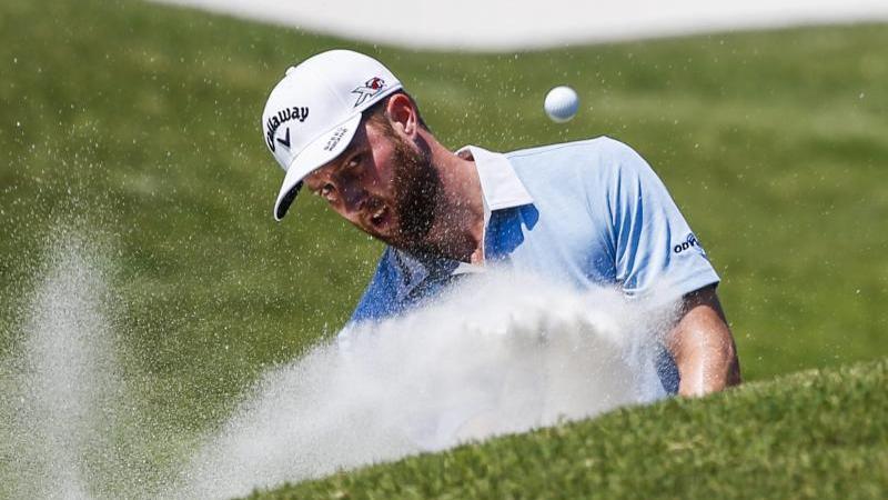 Verabschiedet sich von der PGA-Tour um seine Probleme in den Griff zu bekommen: Chris Kirk
