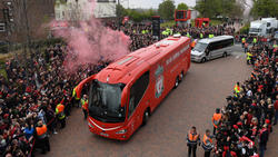 Der FC Liverpool hat noch zwei Titelchancen