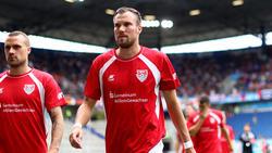 Kevin Großkreutz trifft im DFB-Pokal mit dem KFC Uerdingen auf den BVB