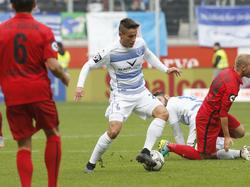 Schnellhardt bleibt dem MSV Duisburg bis 2020 erhalten
