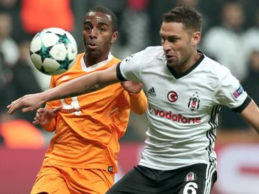Besiktas reichte gegen den FC Porto ein Unentschieden zum Gruppensieg