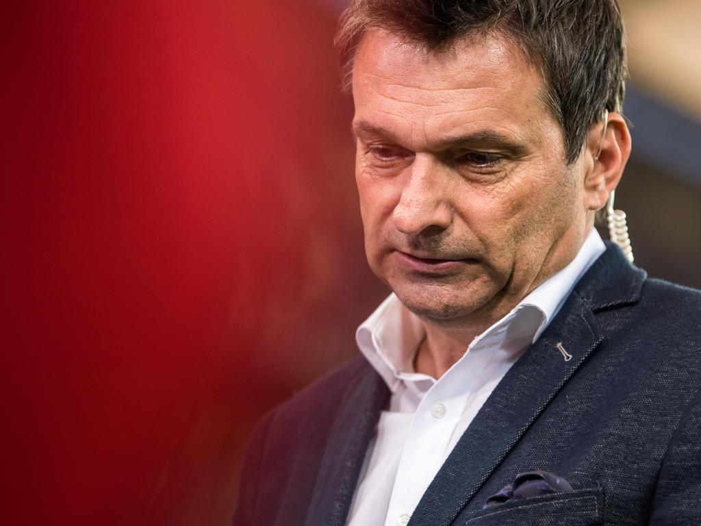 Schalke-Sportvorstand Christian Heidel setzt sich für Leon Goretzka ein