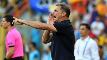 Ist seit 2016 Trainer der deutschen U21: Stefan Kuntz