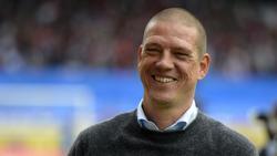 Christian Ziege, Ex-Nationalspieler und aktuell Trainer des österreichischen Drittligisten FC Pinzgau