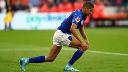 Amine Harit erzielte in der neuen Saison schon zwei Treffer für den FC Schalke