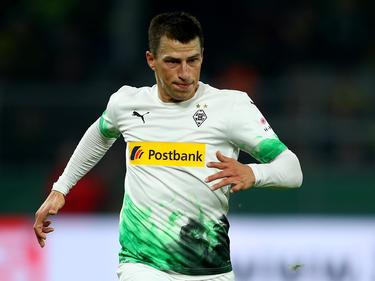 Hat mit Gladbach den FCBayern vor der Brust: Stefan Lainer