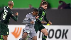 Elvis Rexhbecaj (r.) wechselt von Wolfsburg nach Köln