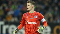 Alexander Nübel droht nach seinem Horror-Foul gegen Mijat Gacinovic großer Ärger