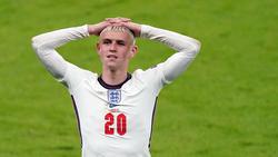 Phil Foden puede estar ausente en el gran partido de la Euro.