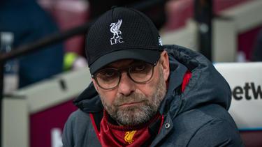 Hat sich beim FC Liverpool zu einer Kultfigur entwickelt: Jürgen Klopp
