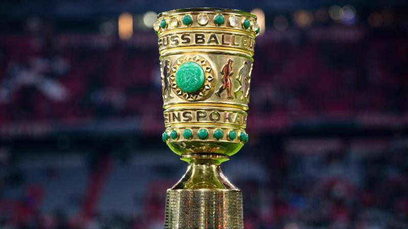 Nimmt der DFB-Pokal im Juni wieder Fahrt auf?