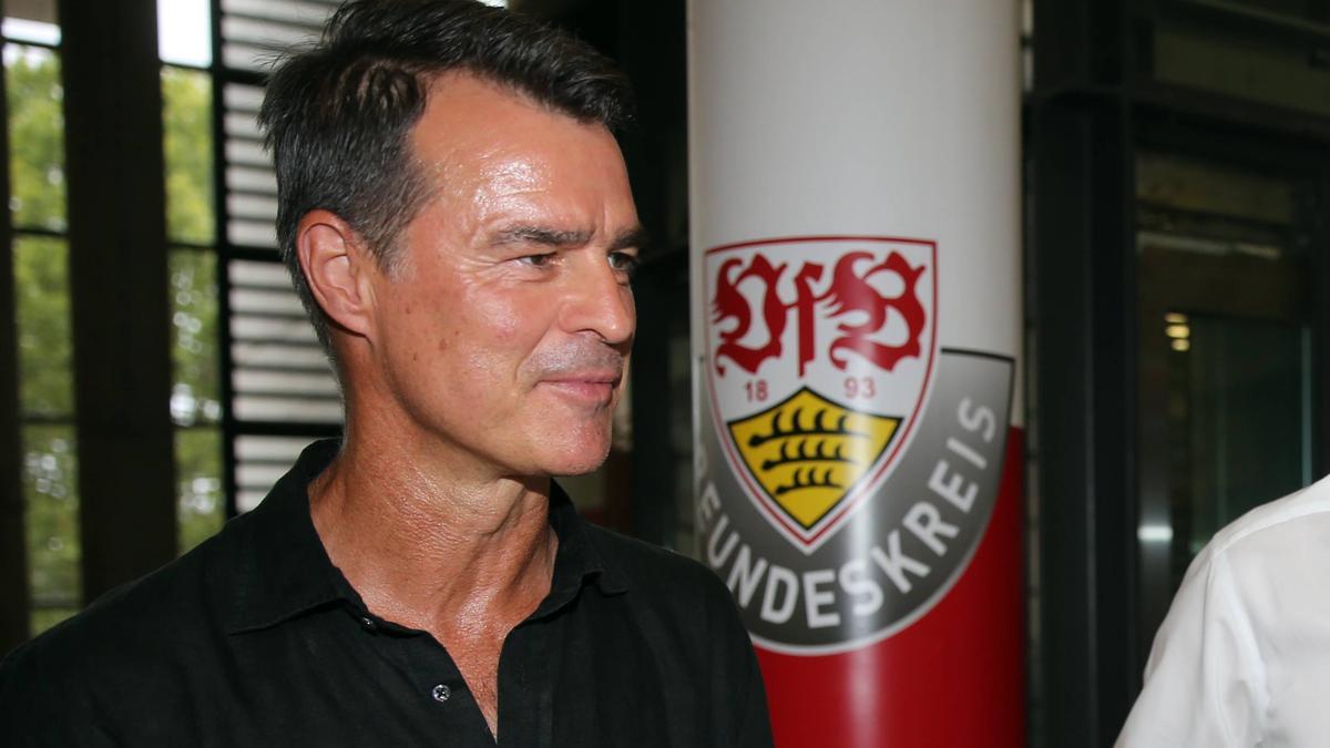 Thomas Berthold verteidigt seinen Demo-Auftritt