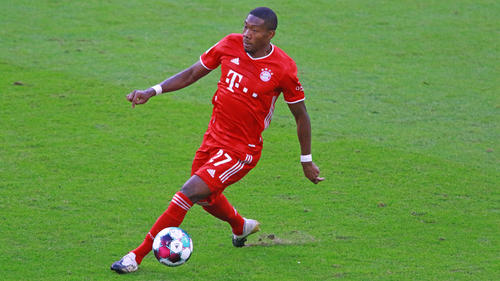 Verlässt David Alaba den FC Bayern?