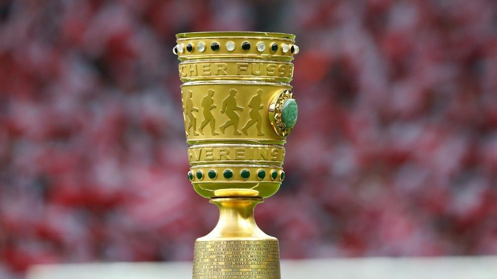 Alle Dfb Pokalspiele