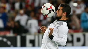 Kehrt Amin Younes von Eintracht Frankfurt zur Nationalmannschaft zurück?