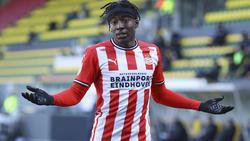 Soll es dem FC Bayern angetan haben: Noni Madueke
