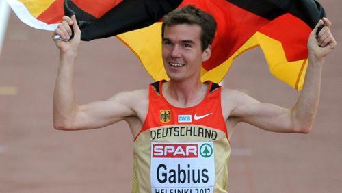 Olympia: Arne Gabius fordert Impfung von Athleten