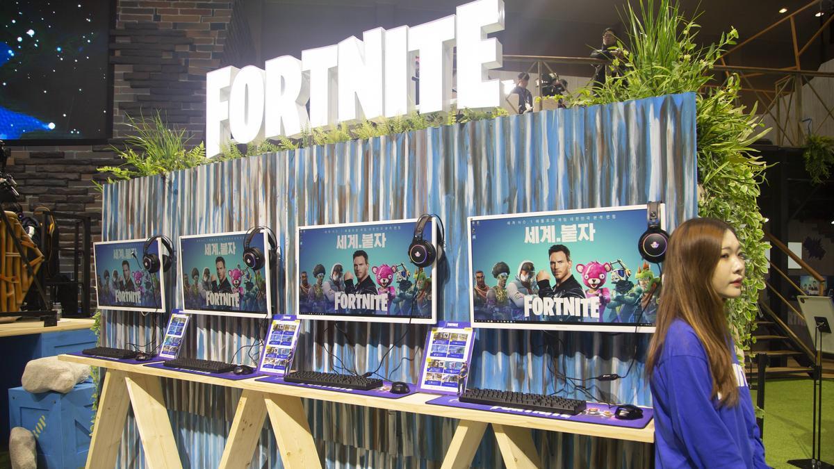 Ausbau des Crafting-Systems in Fortnite bestätigt
