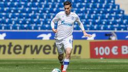 Suat Serdar verlässt den FC Schalke und wechselt zu Hertha BSC