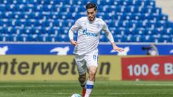 Suat Serdar soll vom FC Schalke 04 zu Hertha BSC wechseln