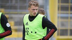 Fiete Arp will nach zwei enttäuschenden Jahren beim FC Bayern neu durchstarten